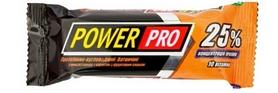 Фото 2 к товару Протеиново-углеводный батончик 25% Power Pro 40 г