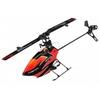 Вертолет радиоуправляемый 3D WL Toys V922 FBL оранжевый - фото 2