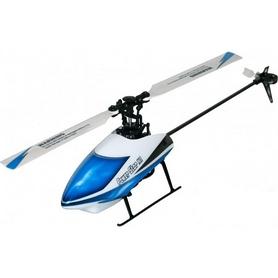 Фото 2 к товару Вертолет радиоуправляемый 3D WL Toys V977 FBL бесколлекторный белый