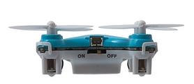 Фото 2 к товару Квадрокоптер нано радиоуправляемый Cheerson CX-10 синий
