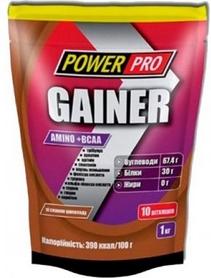 Гейнер Power Pro 1 кг