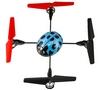 Квадрокоптер радиоуправляемый WL Toys V929 Beetle синий - фото 1