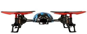 Фото 2 к товару Квадрокоптер радиоуправляемый WL Toys V929 Beetle синий