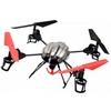 Квадрокоптер радиоуправляемый WL Toys V999 Rescue подъемный кран - фото 1