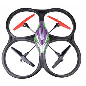 Квадрокоптер радиоуправляемый WL Toys V333 Cyclone 2 с камерой