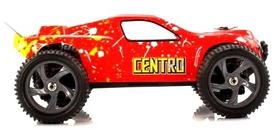 Фото 3 к товару Автомобиль радиоуправляемый Himoto Трагги Centro E18XTr Brushed 1:18 red