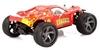 Автомобиль радиоуправляемый Himoto Трагги Centro E18XTr Brushed 1:18 red - фото 4