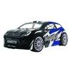 Автомобиль радиоуправляемый Himoto Дрифт DriftX E18DTb Brushed 1:18 blue - фото 1