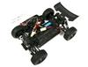 Автомобиль радиоуправляемый Himoto Багги Barren E18DBL Brushless 1:18 black - фото 8