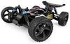 Автомобиль радиоуправляемый Himoto Багги Spino E18XBLb Brushless 1:18 black - фото 1