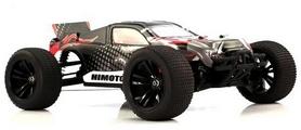 Фото 3 к товару Автомобиль радиоуправляемый Himoto Трагги Katana E10XTb Brushed 1:10 black