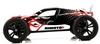 Автомобиль радиоуправляемый Himoto Трагги Katana E10XTb Brushed 1:10 black - фото 4