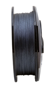 Фото 2 к товару Шнур Nomura Sensum 8X Braid 110 м 0.26 мм 25 кг серый