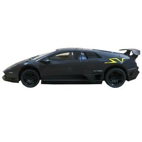 Фото 3 к товару Автомобиль радиоуправляемый Lamborghini LP670 1:43 микро черный