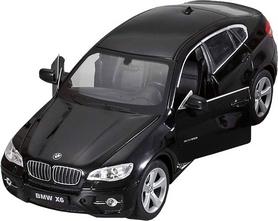 Фото 2 к товару Автомобиль радиоуправляемый Meizhi BMW X6 1:24 черный