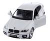 Автомобиль радиоуправляемый Meizhi BMW X6 1:24 белый - фото 2