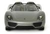 Автомобиль радиоуправляемый Meizhi Porsche 918 1:24 серый - фото 4