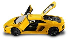 Фото 3 к товару Автомобиль радиоуправляемый Meizhi Lamborghini LP700 1:24 желтый