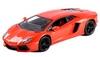 Автомобиль радиоуправляемый Meizhi Lamborghini LP700 1:24 оранжевый - фото 1