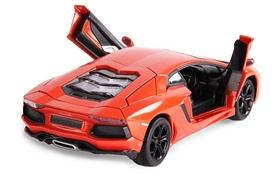 Фото 3 к товару Автомобиль радиоуправляемый Meizhi Lamborghini LP700 1:24 оранжевый