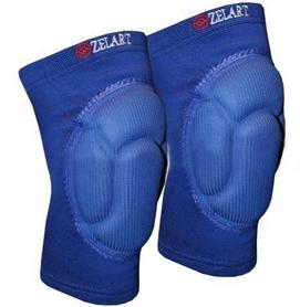 Фото 1 к товару Наколенники для волейбола Combat Budo BZ-2246-BU синие