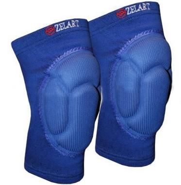 Наколенники для волейбола Combat Budo BZ-2246-BU синие