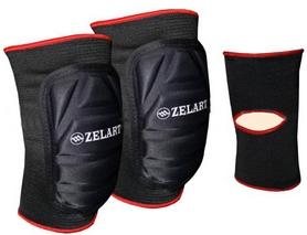 Наколенники для волейбола Combat Budo ZK-4207-BLK черные