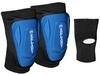 Наколенники для волейбола ZLT ZK-4208-BU синие - фото 1