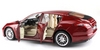 Автомобиль радиоуправляемый Meizhi Porsche Panamera 1:18 красный - фото 3