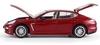 Автомобиль радиоуправляемый Meizhi Porsche Panamera 1:18 красный - фото 4