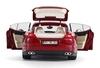 Автомобиль радиоуправляемый Meizhi Porsche Panamera 1:18 красный - фото 6