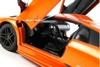 Автомобиль радиоуправляемый Meizhi Lamborghini LP670-4 SV 1:18 оранжевый - фото 7