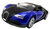 Автомобиль радиоуправляемый Meizhi Bugatti Veyron 1:14 синий - фото 1