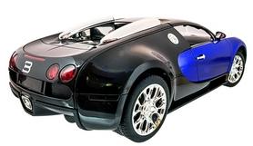 Фото 3 к товару Автомобиль радиоуправляемый Meizhi Bugatti Veyron 1:14 синий