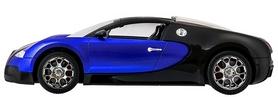 Фото 4 к товару Автомобиль радиоуправляемый Meizhi Bugatti Veyron 1:14 синий