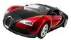 Автомобиль радиоуправляемый Meizhi Bugatti Veyron 1:14 красный - фото 1