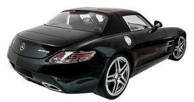 Фото 3 к товару Автомобиль радиоуправляемый Meizhi Mercedes-Benz SLS AMG 1:14 черный