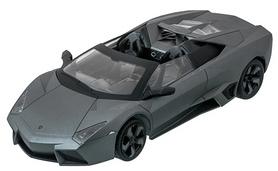 Фото 4 к товару Автомобиль радиоуправляемый Meizhi Lamborghini Reventon Roadster 1:14 серый