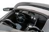 Автомобиль радиоуправляемый Meizhi Lamborghini Reventon Roadster 1:14 серый - фото 7