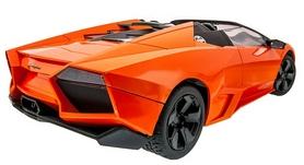 Фото 3 к товару Автомобиль радиоуправляемый Meizhi Lamborghini Reventon Roadster 1:14 оранжевый