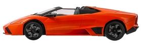 Фото 4 к товару Автомобиль радиоуправляемый Meizhi Lamborghini Reventon Roadster 1:14 оранжевый