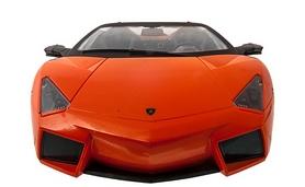 Фото 5 к товару Автомобиль радиоуправляемый Meizhi Lamborghini Reventon Roadster 1:14 оранжевый
