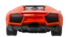 Фото 6 к товару Автомобиль радиоуправляемый Meizhi Lamborghini Reventon Roadster 1:14 оранжевый