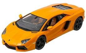 Фото 2 к товару Автомобиль радиоуправляемый Meizhi Lamborghini LP700 1:14 желтый