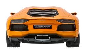 Фото 6 к товару Автомобиль радиоуправляемый Meizhi Lamborghini LP700 1:14 желтый