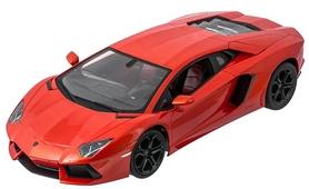 Фото 2 к товару Автомобиль радиоуправляемый Meizhi Lamborghini LP700 1:14 оранжевый