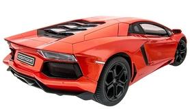 Фото 3 к товару Автомобиль радиоуправляемый Meizhi Lamborghini LP700 1:14 оранжевый