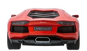 Фото 6 к товару Автомобиль радиоуправляемый Meizhi Lamborghini LP700 1:14 оранжевый