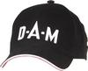 Кепка DAM черная - фото 1