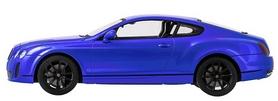 Фото 4 к товару Автомобиль радиоуправляемый Meizhi Bentley Coupe 1:14 синий